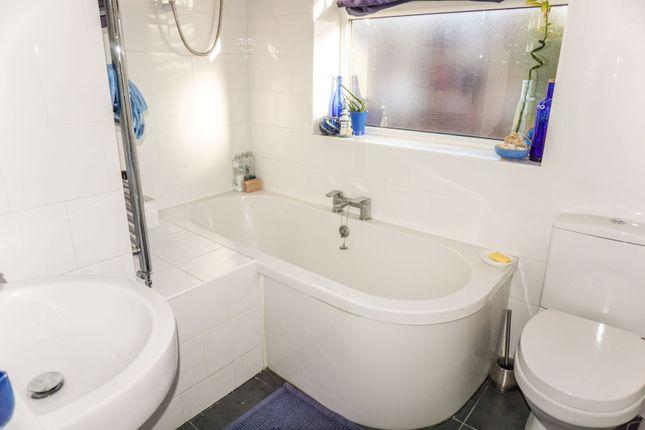 Bathroom of St. Marys Road, Moston, Manchester M40
