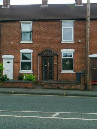 Thumbnail Terraced house to rent in Trysull Road, Wolverhampton