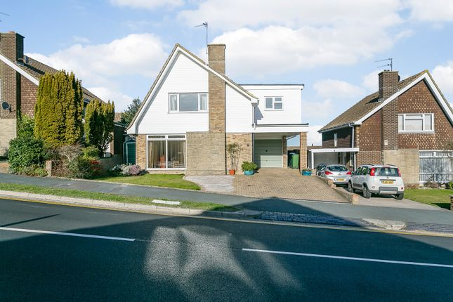 Thumbnail Detached house for sale in Beverington Road, Eastbourne