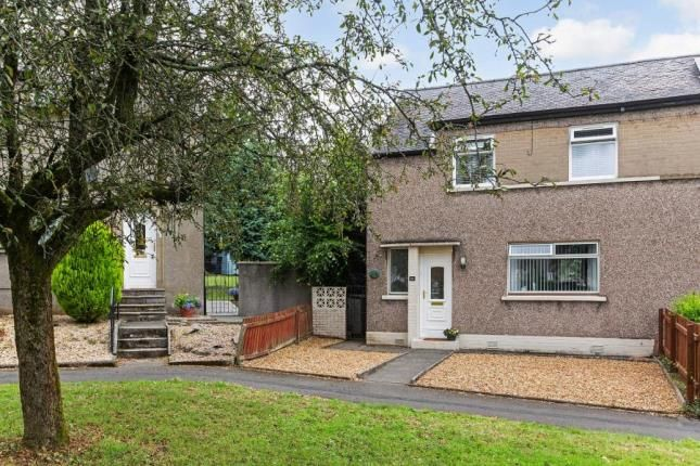 3 bed semi-detached house for sale in Whins Road, Stirling, Stirlingshire FK7