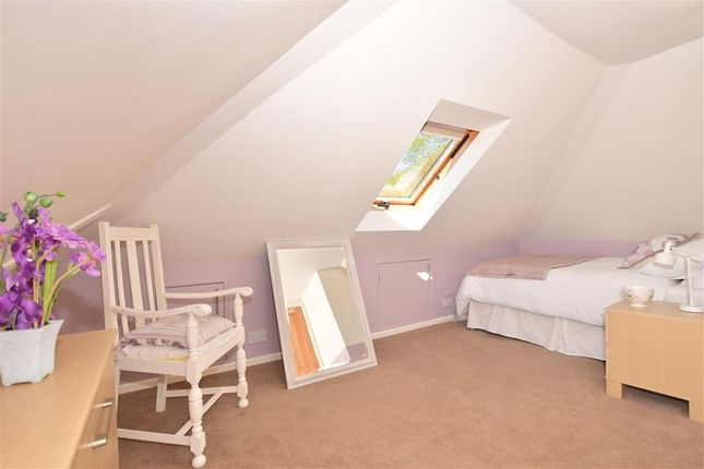 Bedroom 3 of Norah Lane, Higham, Rochester, Kent ME3