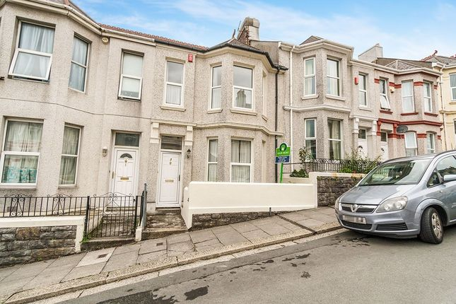 Lipson Avenue, Plymouth PL4