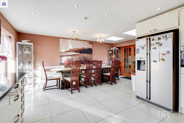 Kitchen of Manor Road, Chadwell Heath RM6