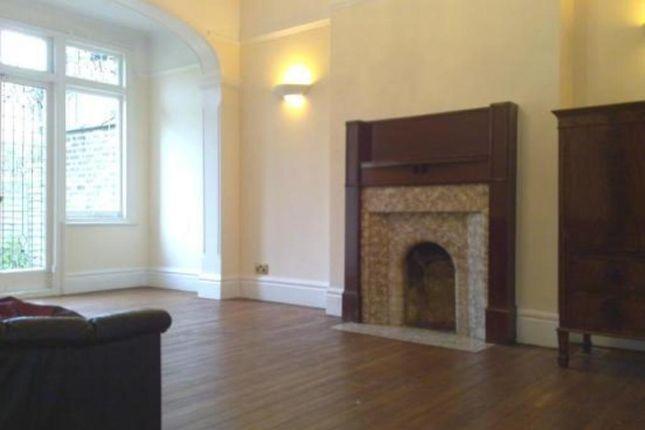 Thumbnail Detached house to rent in Powys Lane, Southgate, London