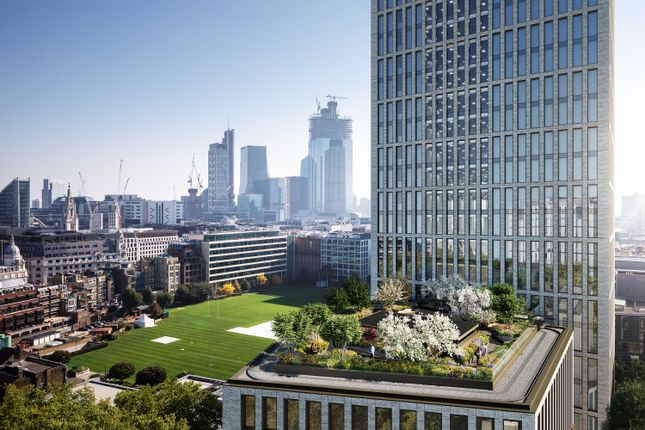 Thumbnail Office to let in Hylo, Bunhill Row, London