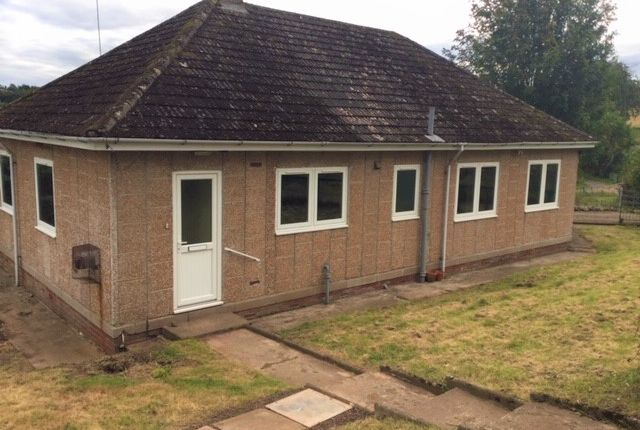 3 bed flat to rent in Mitchelston Farm Cottages 5, Galashiels, Scottish Borders TD1