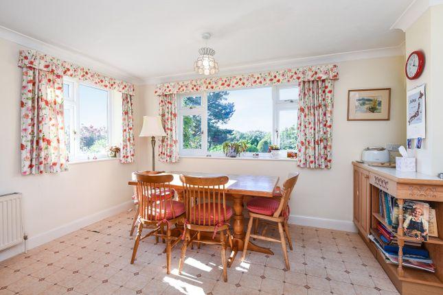 Breakfast Room of Washington Road, Storrington RH20