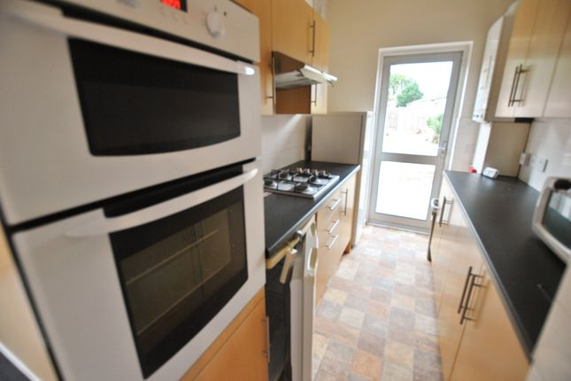 Thumbnail Semi-detached house to rent in Dellfield Crescent, Cowley, Middlesex