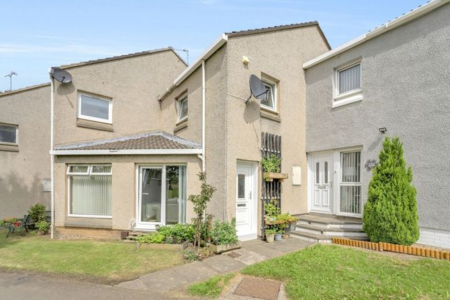 2 bed terraced house for sale in 66 Muirside Drive, Tranent EH33