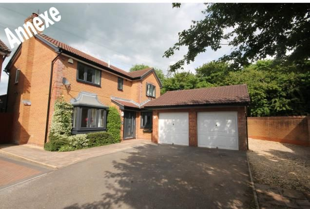 4 bed detached house for sale in Lower Moor Road, Yate, Bristol, South Gloucestershire