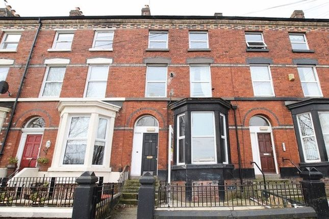 Thumbnail Terraced house for sale in Botanic Road, Wavertree, Liverpool