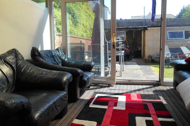 Thumbnail Property to rent in Elmside Close, Exeter