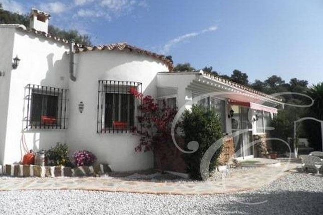 7 bed villa for sale in Comares, Axarquia, Andalusia, Spain