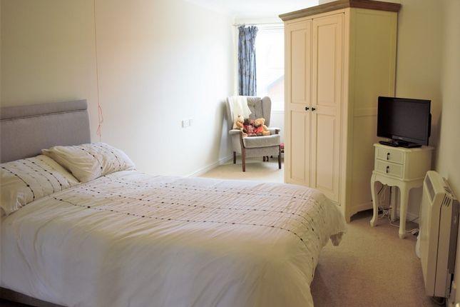 Bedroom (Copy) of 24 Murray Court, Annan, Dumfries & Galloway DG12