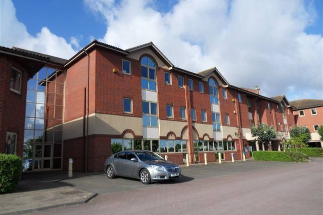 Office to let in Park Five Business Centre, Harrier Way, Sowton Industrial Estate, Exeter