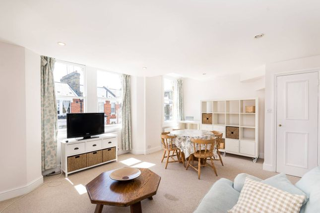 Thumbnail Flat to rent in Brook Drive, Elephant And Castle
