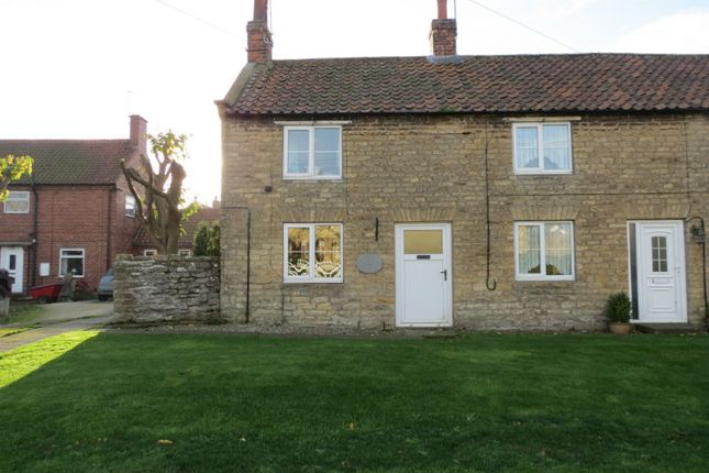 Thumbnail Cottage to rent in Wandale Cottages, Bulmer