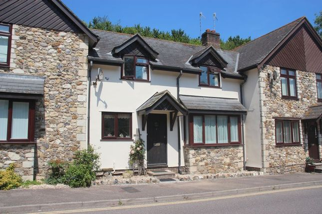 Thumbnail Terraced house for sale in Townsend, Beer, Seaton