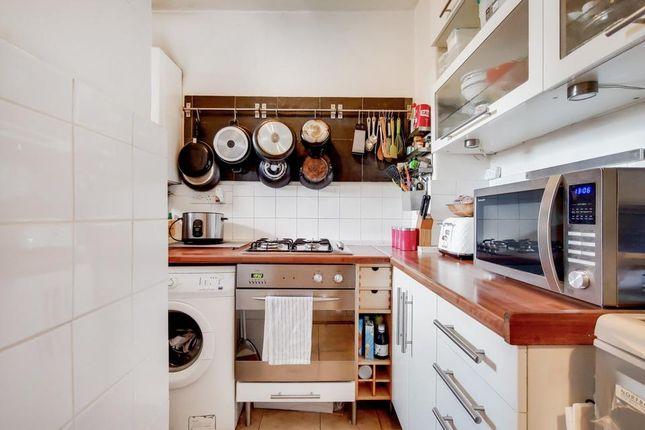 Kitchen of Bromley High Street, London E3