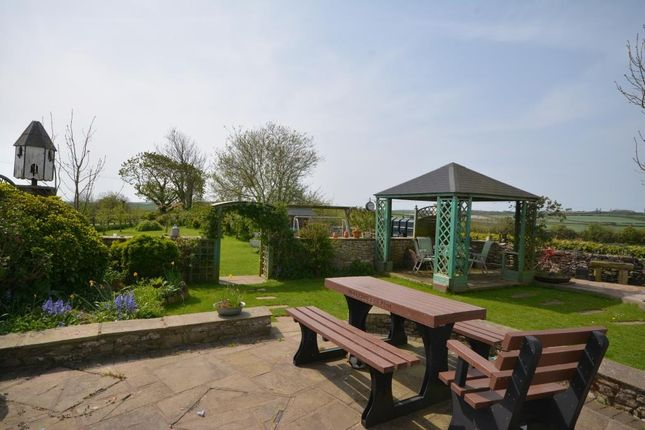 Thumbnail Semi-detached house for sale in Scales, Ulverston