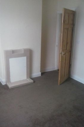 Lounge of Hudson Street, Burnley BB11