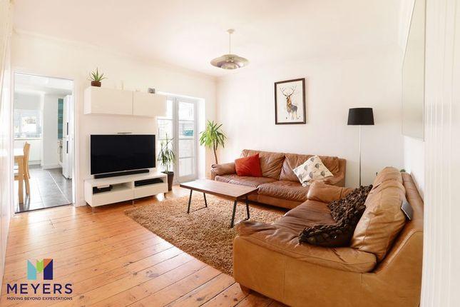 Living Room of Tatnam Road, Heckford Park, Poole BH15