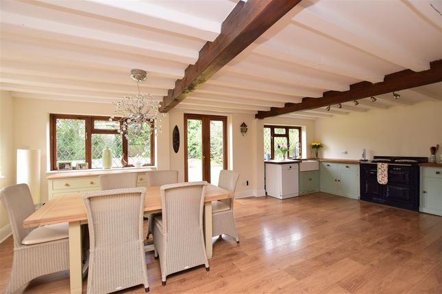 Thumbnail Detached house for sale in Longage Hill, Canterbury, Kent