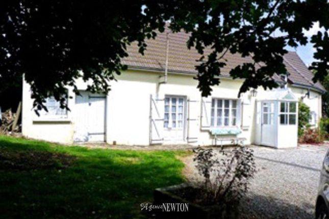 Thumbnail Property for sale in La Haye Du Puits, 50250, France