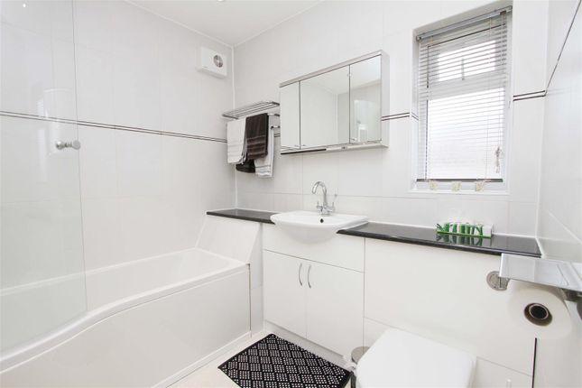 Bathroom of Crosier Road, Ickenham UB10