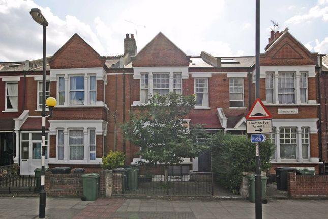Cavendish Road, London SW12