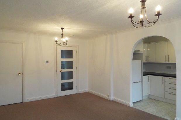Thumbnail Flat to rent in Swan Mews, Swan Road, Lichfield