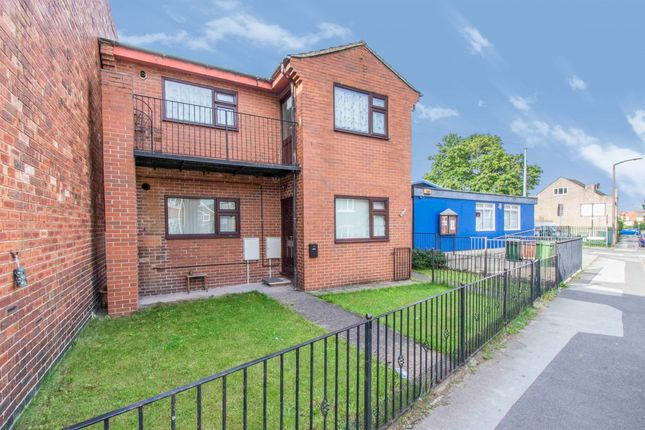 Thumbnail Flat for sale in Morrell Street, Maltby, Rotherham