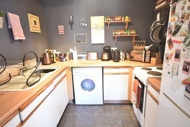 Thumbnail Flat to rent in Benwell Village Mews, Newcastle Upon Tyne