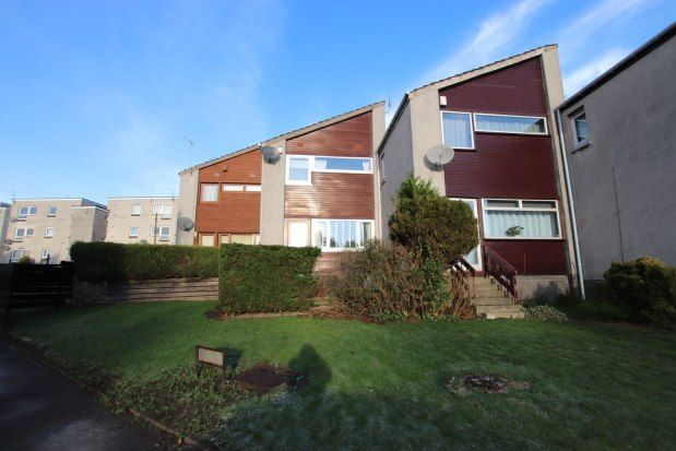 Thumbnail Terraced house to rent in Craigie Drive, Dundee