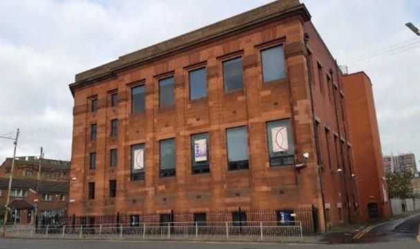 Thumbnail Office for sale in 100 Norfolk Street, Glasgow
