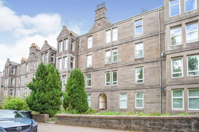 Thumbnail Flat for sale in 15 Baxter Park Terrace, Dundee