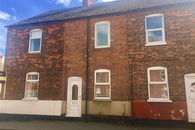 Thumbnail Property to rent in Springfield Road, Grantham