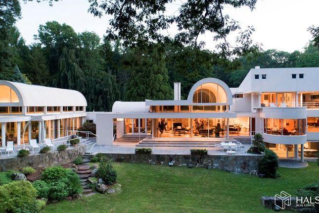 Thumbnail Town house for sale in 38 Mallard Lake Road, Pound Ridge, New York, United States Of America