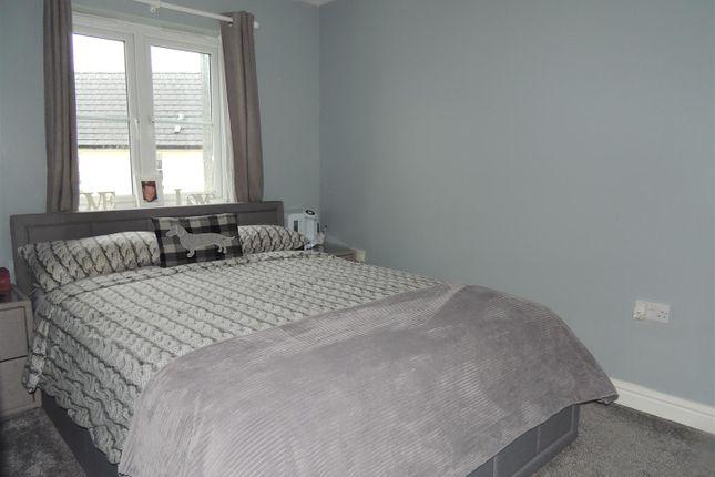 Bedroom One: of Grenville Close, Nanpean, St. Austell PL26