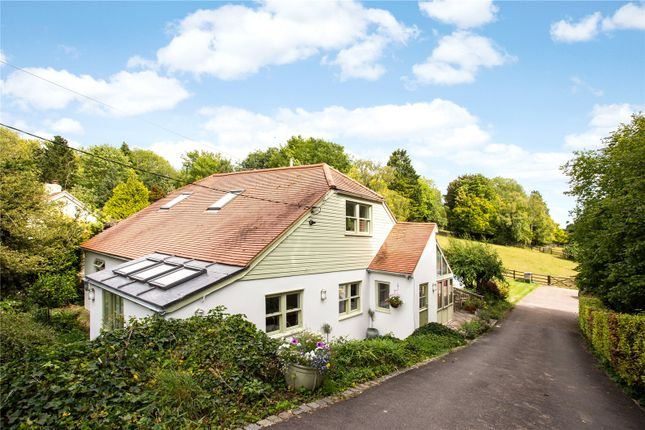 Thumbnail Equestrian property for sale in Reynards Road, Welwyn, Hertfordshire