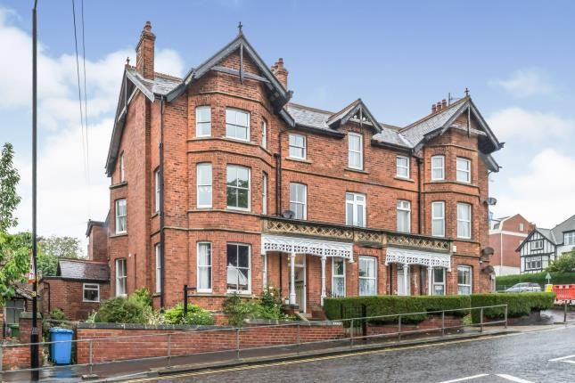 Thumbnail End terrace house for sale in Chubb Hill Road, Whitby, North Yorkshire