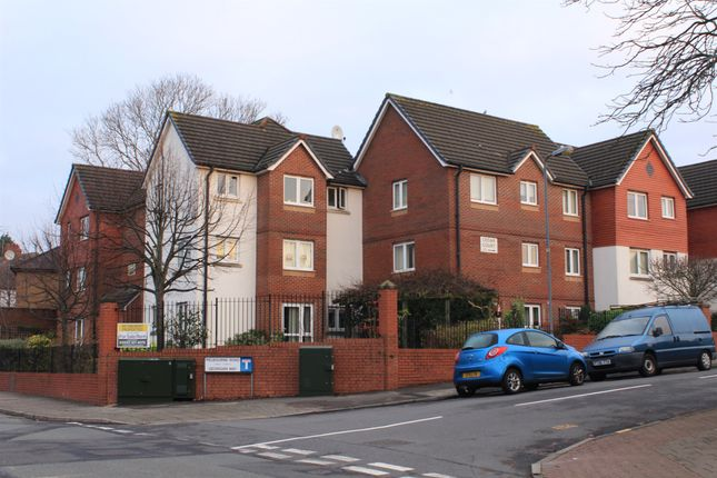 Thumbnail Property for sale in Fidlas Road, Heath, Cardiff