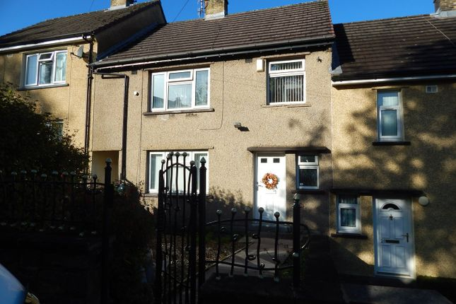 3 bed terraced house for sale in Windy Bank, Colne BB8