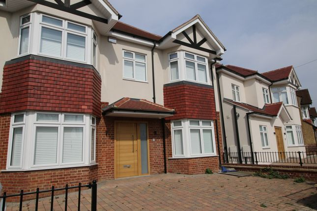 Thumbnail Detached house to rent in Headstone Lane, Middlesex