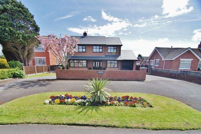 Detached house for sale in Lytham Road, Freckleton, Preston