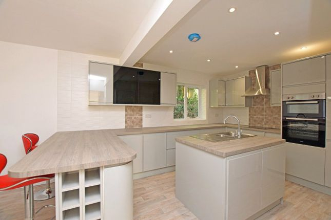 Kitchen of Kingfisher Drive, Exeter EX4