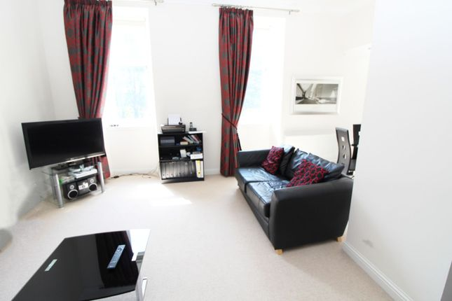 Thumbnail Flat for sale in Alexander Avenue, Kingseat, Newmachar, Aberdeen