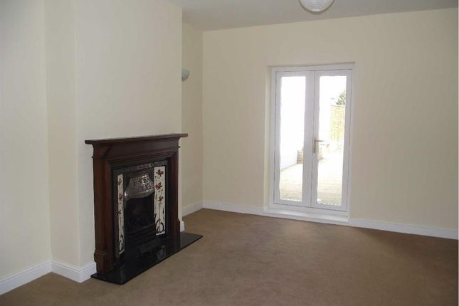 Thumbnail Terraced house to rent in Coity Road, Mid Glamorgan, Bridgend