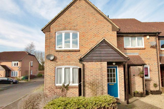 1 bed flat for sale in Pheasant Walk, Littlemore