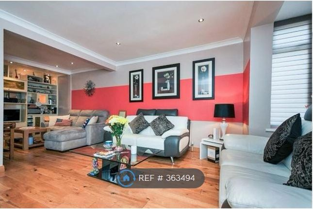 Thumbnail Semi-detached house to rent in Beauchamp Road, London